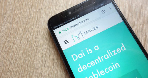 makerdao cryptocurrency stablecoin