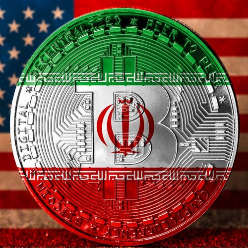 Iran Steps Up Plan for National Crypto After US Sanctions