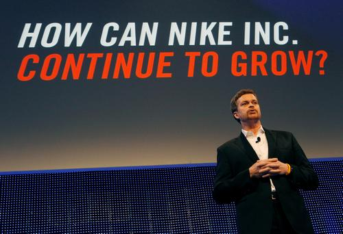 Is Nike's gender problem a few bad apples, or an old-boys-club culture?