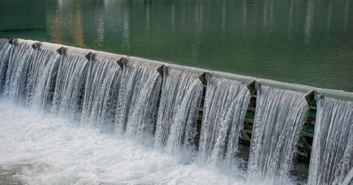 bitcoin mining hydroelectric dam