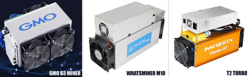 Pangolin Miner Claims 16nm ASIC Miner Will Compete With 7nm Machines