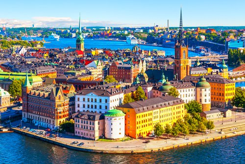 Swedish Bank Inks Deal to Offer Crypto Fund Trading