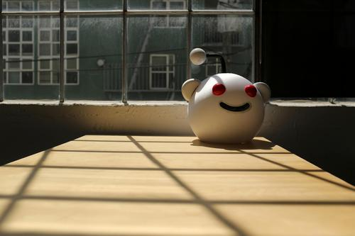 Users in China found Reddit blocked over the weekend