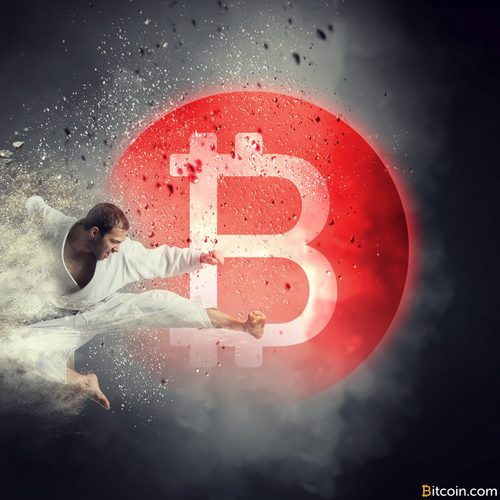 The Jiu-Jitsu of Crypto - Personal Freedom vs Social Change