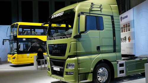 Why Volkswagen is giving up on making trucks in India