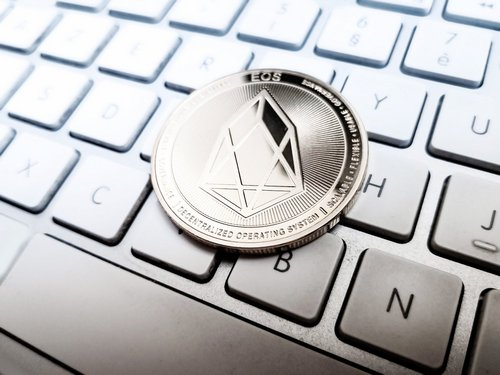 With Nearly $200 Million on the Line, EOS Is Building A Voting System