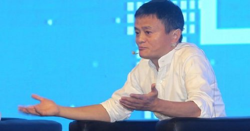 $414 Billion Alibaba's Jack Ma: Blockchain Needs to Target Manufacturing Industry