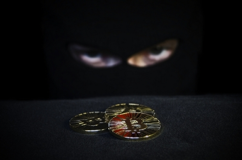 bitcoin terrorism cryptocurrency