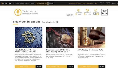 Bitcoin On Air: 100 Reasons to Explore the World of Cryptocurrency
