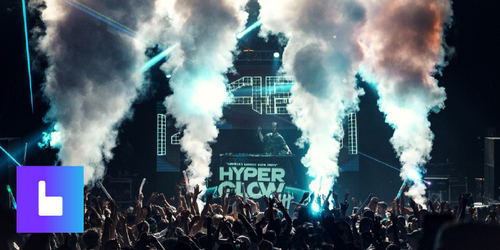 Concert Producer Hyperglow Teams Up with Blockparty to Offer Safer Ticketing Process on the Blockchain