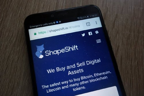Crypto Exchange ShapeShift Is Moving Away From Its No-Account Model