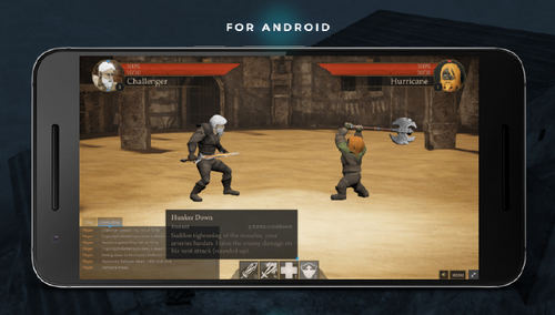 CryptoFights Sets New Paradigm in The World of Gaming