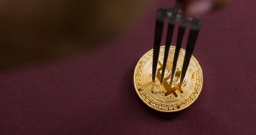 Hard Forks Hinder Mass Adoption of Cryptocurrencies: Study