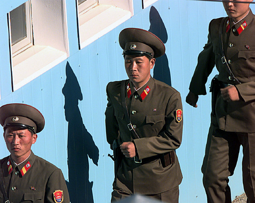 Researchers: North Korea Is Trading Crypto To Undermine International Sanctions
