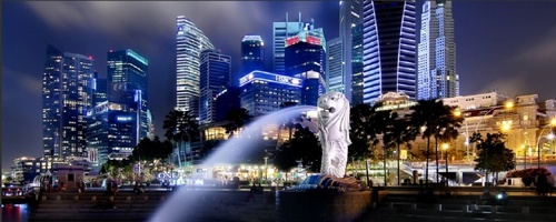 Singapore Determined to Become the First Country to Fully Embrace Cryptocurrencies and DLTs