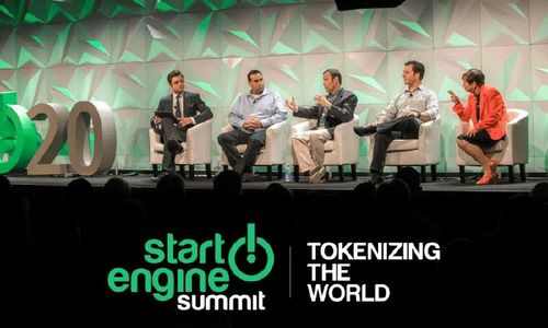 StartEngine's Third Summit will Feature Keynote Speaker Christopher Cox, Former SEC Chairman