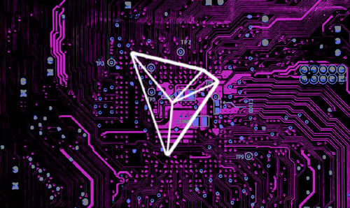 Tron's TVM To Be Activated By October 8th and other TRX Updates