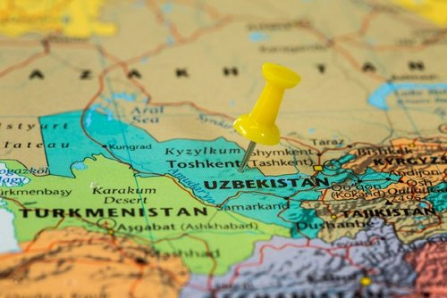 Uzbekistan Looks to Lure Crypto Exchanges With New Tax Benefits