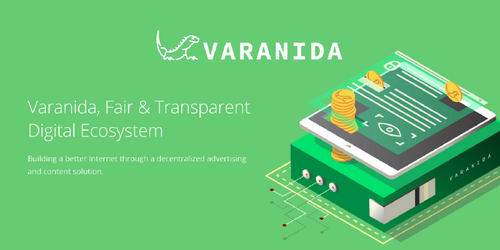 Varanida is Aiming to Improve the Experience of Web Users, Advertisers, and Publishers with the Blockchain