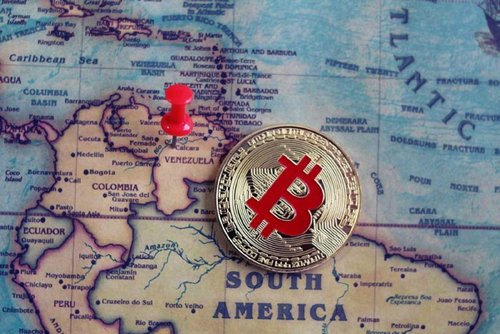 Venezuela's Petro Cryptocurrency Is a Gift to Future Generations