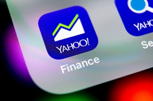 Yahoo Finance Now Offers Trading of 4 Cryptos on Its iOS App