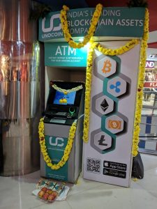 30 Crypto ATMs Launching in India — Unocoin Unveils Solution to RBI Banking Ban