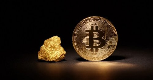 Bitcoin Will Not Challenge Gold as a Safe-Haven Asset: Equity Analyst