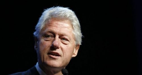 Blockchain Has 'Staggering' Possibilities, Pres. Bill Clinton Tells Ripple Conference