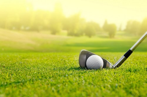 British Masters Golf Tournament Signs On Crypto Startup Sponsor