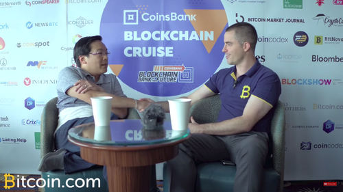 Charlie Lee and Roger Make a Friendly Bet About Lightning Network