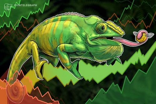 Crypto Markets See Slight Rebound, Bitcoin Trades Above $6500 Again