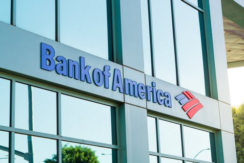 New Bank of America Patent Hints at Plan to Store Cryptocurrency Keys