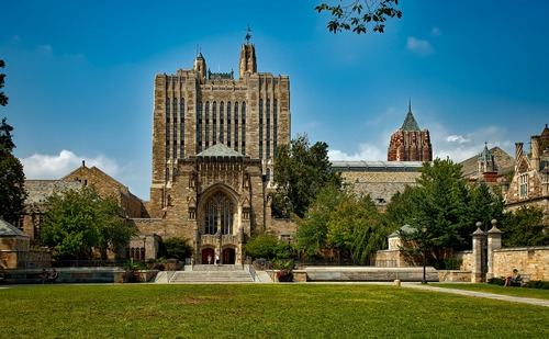 Yale University Investing in $400 Million Cryptocurrency Fund
