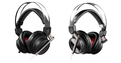 1MORE Spearhead VRX Gaming Headset Review