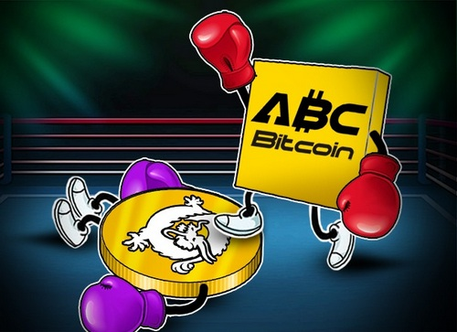 ABC Is Winning The War As Exchanges Assign It The Bitcoin Cash Ticker, Gets Listed As BCH On CoinMarketCap