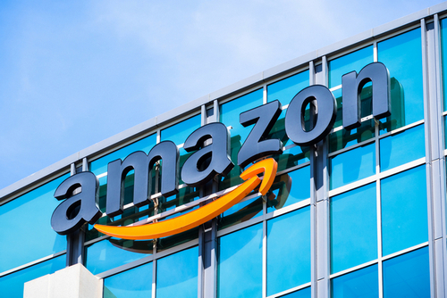 Amazon Has Launched a New Service for Building Blockchains