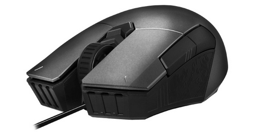 ASUS TUF Gaming M5 Mouse Review