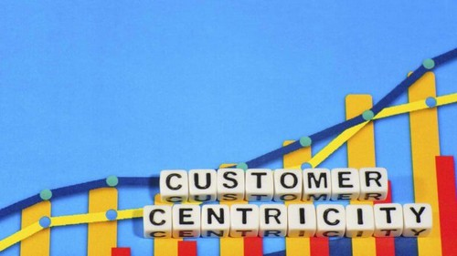 Becoming customer-centric: A tale of a NextGen MO organization