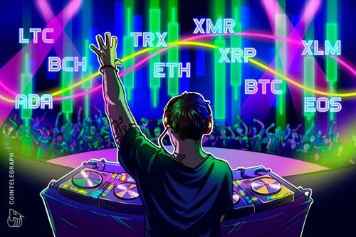 Bitcoin, Ethereum, Ripple, Bitcoin Cash, EOS, Stellar, Litecoin, Cardano, Monero, TRON: Price Analysis, Nov. 9