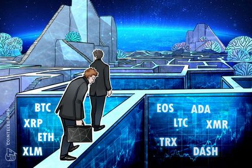 Price Analysis, Nov. 23, Bitcoin, Ripple, Ethereum, Stellar, EOS, Litecoin, Cardano, Monero, TRON, Dash