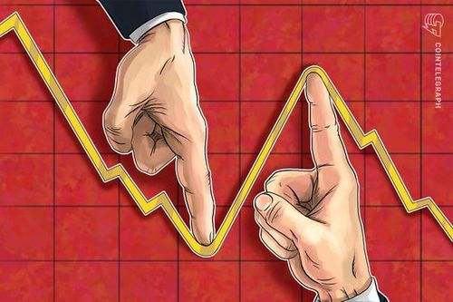 Bitcoin Slips Below $4000, EOS Overtakes Bitcoin Cash as Markets Plunge