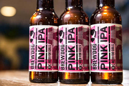 BrewDog signals shift in 'shock' marketing tactics to focus more on beer