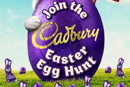 Cadbury among first three brands hit by ASA's new regime for online junk food ads