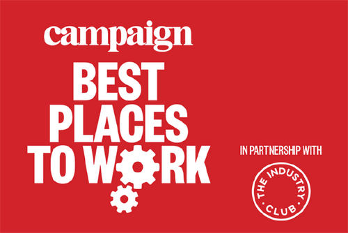 Campaign's Best Places to Work 2019: Only one week left to enter