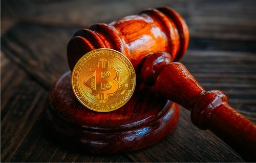 CFTC Fines Bitcoin Trader $1.1 Million for Crypto Fraud
