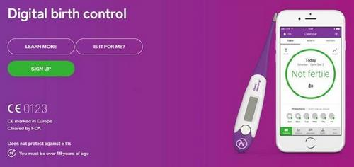 Contraception app Natural Cycles banned from calling itself 'highly accurate'