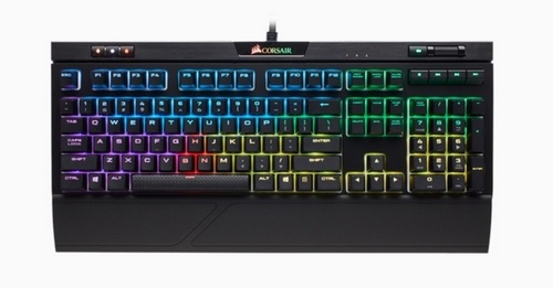 CORSAIR STRAFE RGB MK.2 Keyboard Review