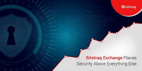 Cryptocurrency Exchange Platform Bitstraq Obtains VFA License in Malta