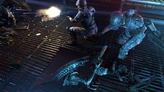 Five Years Too Late, Typo Fix Offers Improved AI in Aliens: Colonial Marines