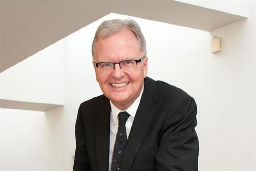 Alan Bishop: chief executive of COI between 2003 and 2008